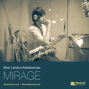 Brian Landrus Kaleidoscope 歌手頭像