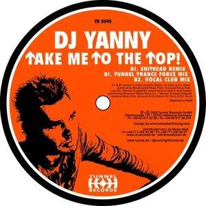 Dj Yanni 歌手頭像