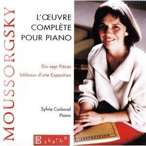 Sylvie Carbonel 歌手頭像