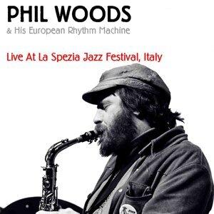 Phil Woods & His European Rhythm Machine 歌手頭像