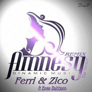 Ferri, Zico 歌手頭像