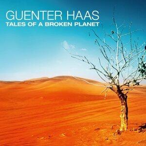 Guenter Haas 歌手頭像