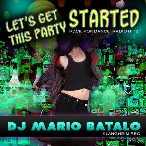 DJ Mario Batalo 歌手頭像