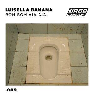 Luisella Banana 歌手頭像