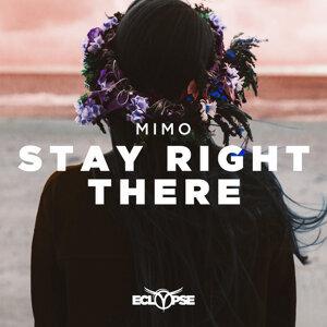 Mimó 歌手頭像