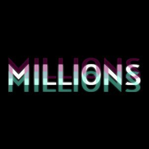 Millions 歌手頭像