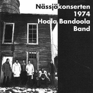 Hoola Bandoola Band 歌手頭像