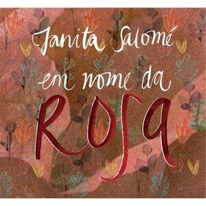 Janita Salomé 歌手頭像