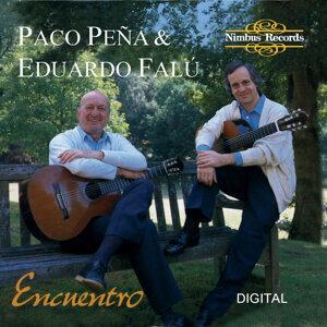 Eduardo Falú, Paco Peña 歌手頭像