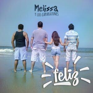 Melissay Los Caparazones 歌手頭像