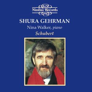 Shura Gehrman, Nina Walker 歌手頭像
