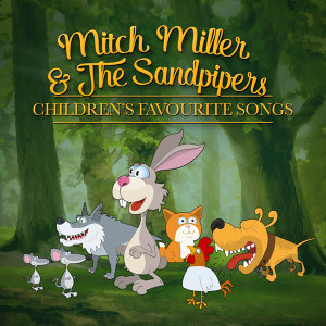 Mitch Miller, The Sandpipers 歌手頭像