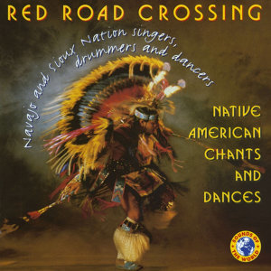 Red Road Crossing: Navajo and Sioux Nations Singers 歌手頭像
