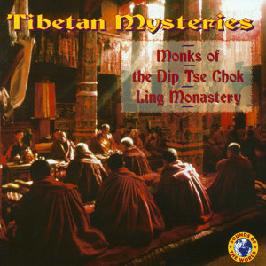 Monks of the DipTse Chok Ling Monastery 歌手頭像