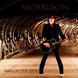 Morrison 歌手頭像
