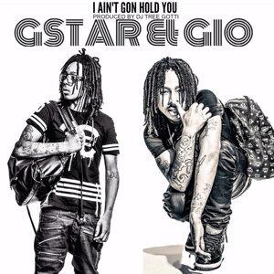 Gstar, Gio 歌手頭像