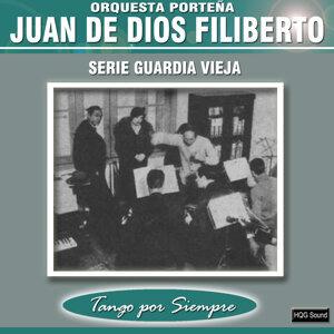 Orquesta Porteña Juan De Dios Filiberto 歌手頭像
