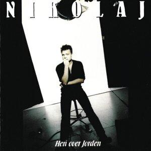 Nikolaj 歌手頭像