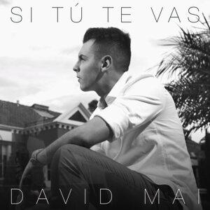 David Mai 歌手頭像