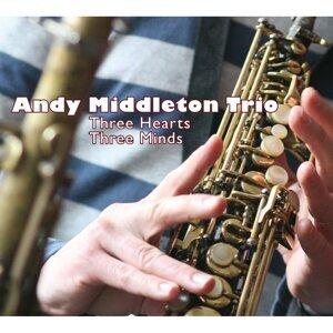 Andy Middleton Trio 歌手頭像