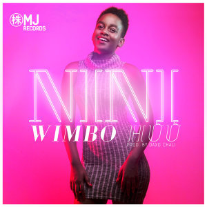 Nini 歌手頭像