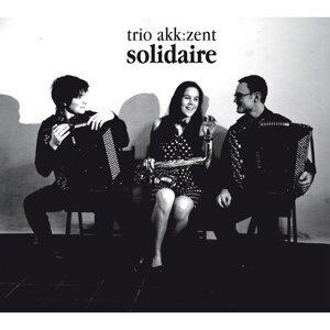 Trio Akkzent 歌手頭像