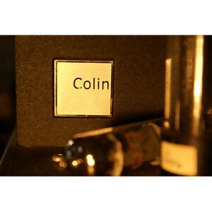 Colin真空管錄音 歌手頭像