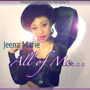 Jeena Marie 歌手頭像