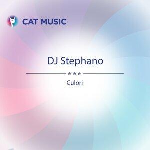 DJ Stephano 歌手頭像