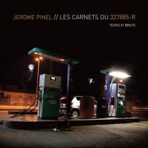 Jérôme Pinel 歌手頭像