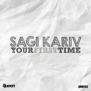 Sagi Kariv 歌手頭像