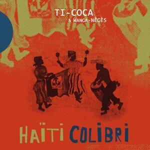 Ti-Coca, Wanga-Nègès 歌手頭像