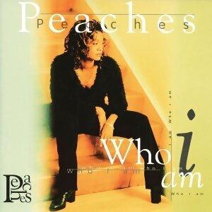 Peaches 歌手頭像