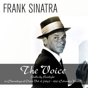 Frank Sinatra and His Orchestra 歌手頭像