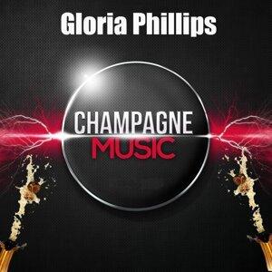 Gloria Phillips 歌手頭像