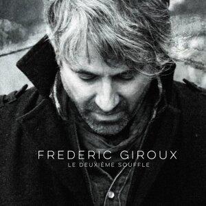 Frédéric Giroux 歌手頭像