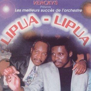 Orchestre Lipua-Lipua 歌手頭像