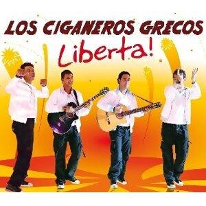 Los Ciganeros Grecos 歌手頭像