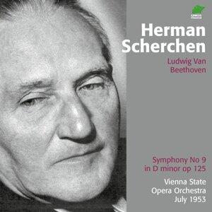 Vienna State Opera Orchestra, Hermann Scherchen 歌手頭像