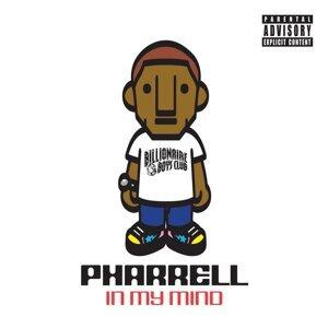 Pharrell 歌手頭像