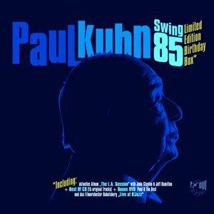 Paul Kuhn 歌手頭像