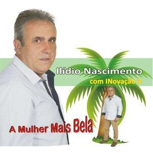 Ilidio Nascimento com Inovaçao 3 歌手頭像