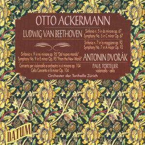 Otto Ackermann 歌手頭像