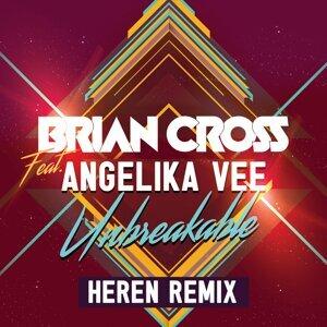 Brian Cross feat. Angelika Vee 歌手頭像