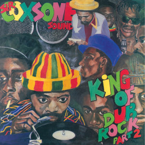 Sir Coxsone Sound 歌手頭像