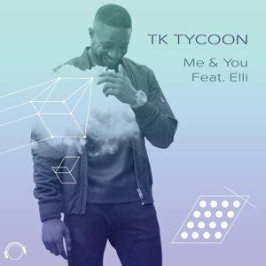 TK Tycoon Feat. Elli 歌手頭像