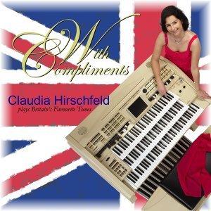Claudia Hirschfeld 歌手頭像