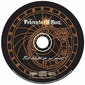 Friends of sun 歌手頭像