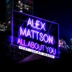 Alex Mattson 歌手頭像