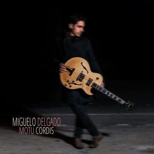 Miguelo Delgado 歌手頭像
